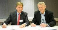 Statoil, Siemens sign agreement