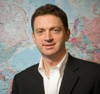 Iain Mackay, executive vice president - Petrotechnics