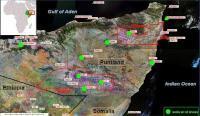 Horn Petroleum in Puntland