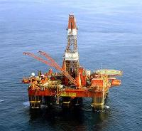 Seadrill - West Alpha