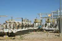 Dana Gas Kurdistan Plant