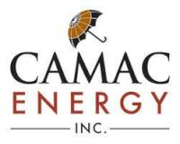 CAMAC Energy Inc.