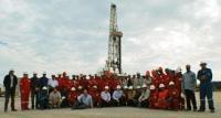Saudi Aramco - Manifa Drilling Team