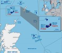 RWE Dea - West of Shetland