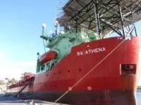 BW Athena
