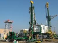 Greka Drilling Limited