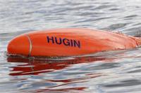 Kongsberg - HUGIN AUV