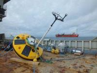 Fugro SEAWATCH Wavescan
