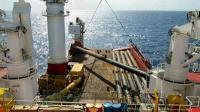 bpTT's Juniper gas project offshore Trinidad and Tobago
