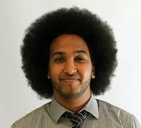Hassan Saleh - Senior Engineer of 2H Offshore