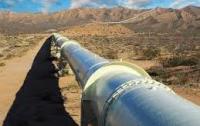 Uganda - Kenya Pipeline