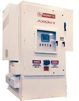 Borets introduces successful AXIOM II VSD to North America