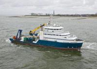 Noordhoek Pathfinder vessel
