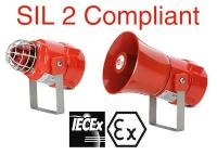 E2S introduces SIL 2 certified BEx alarm