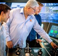 Kongsberg Maritime strengthens simulator capacity by acquiring SMSC