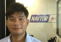 NAVTOR expansion in Singapore