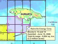 Sagres Energy in Jamaica