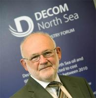 Brian Nixon - Decom North Sea