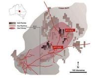 Drillsearch - Cooper-Eromanga basin