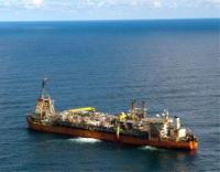Dana Petroleum - vessel Triton