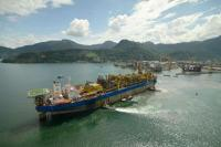 Blue Water assignment for FPSO