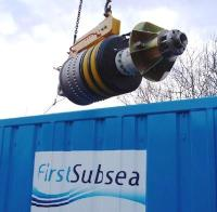 First Subsea PLRT for Saipem