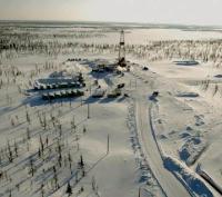 Yuzhno Russkoye gas field