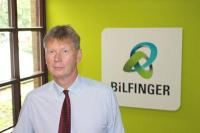 Mike Henderson - Bilfinger Salamis UK