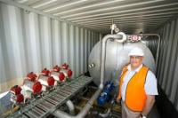 Clariant Oil Services Opens New Karratha; Western Australia Storage and Blending Facility