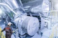 ABB - 100-L type turbocharger