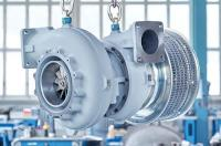 ABB MXP Turbocharger