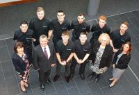 ACE Winches apprentices 2017
