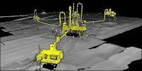 DeepOcean - Adus DeepOcean 3D laser surveys
