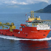 Aker Yards to build Aker Oilfield $650M in ships