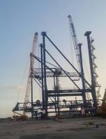 ALE container crane