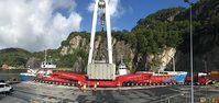 ALE - NordLink transport
