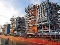 ALE - Yamal LNG Project