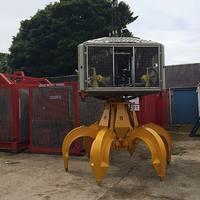 Aleron Subsea - AUX ROV
