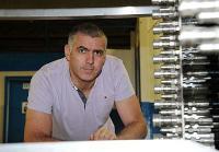 Aleron Ltd managing director - Bisset