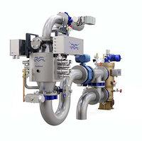 Alfa Laval PureBallast 3.1 Compact Flex system-2