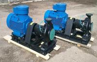 MZT Pumpi centrifugal pump