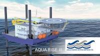 DSS - Aqua Rise III