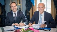 Grégory Maillot/Point Of Views - Statoil-YPF exploration agreement