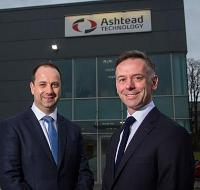 Ashtead acquisition