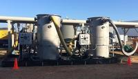 Atlas Copco Rental - nitrogen