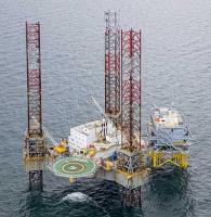 Atlantic Amsterdam - Attollo Offshore