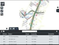 Bentley Systems - OpenRoads Navigator