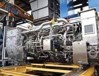 BHGE - NovaLT16 gas turbine