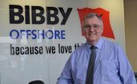 Bibby Offshore - Allan Nairn