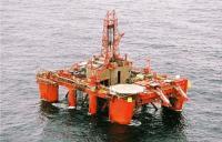 Bideford Dolphin rig